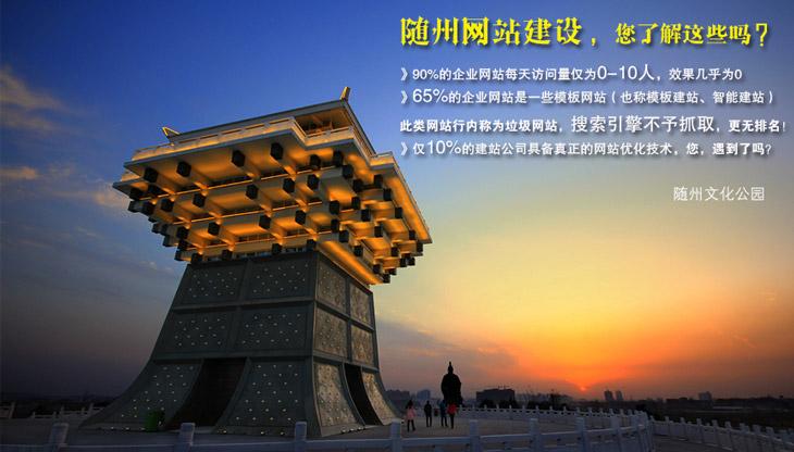 随州网站建设